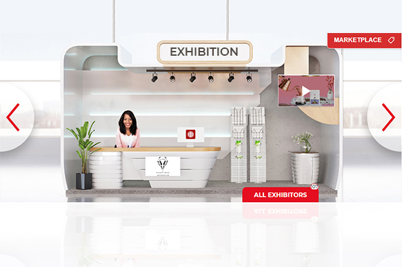 12 EXPERT TIPS FOR HOSTING A SUCCESSFUL VIRTUAL EXHIBITION