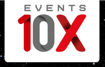 Events10x Visitor journey